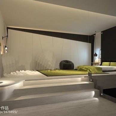 深圳兰乔圣菲别墅_2011329