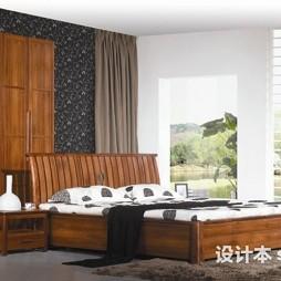 a家家具设计效果图集
