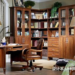 a家家具装修效果图集