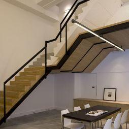 辦公室樓梯裝修