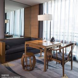 酒店空间设计图片欣赏