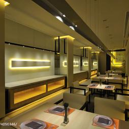 精品酒店餐厅设计