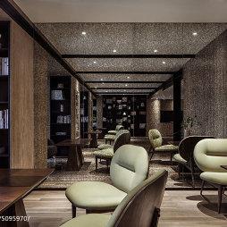 酒店客厅装修设计