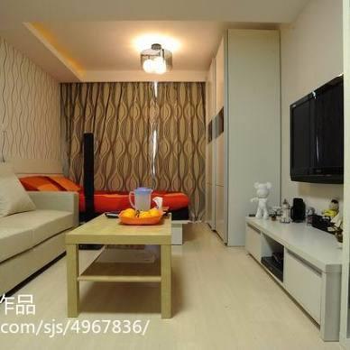 上海白玉兰公寓_2043030