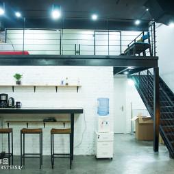 办公机构吧台设计