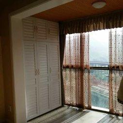 最新阳台装修效果图图片