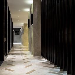售楼处走廊设计