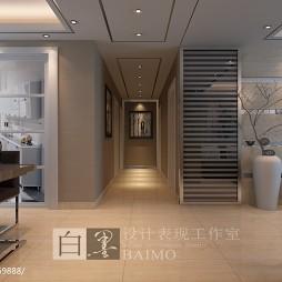 安徽 淮南市 半山家园小区  现代风格_2065923