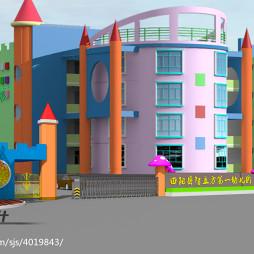 幼儿园设计_2090120