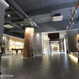 江西南康红木展览馆设计效果图大全