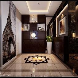 现代风格家居设计_2104537
