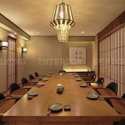 餐厅包间设计