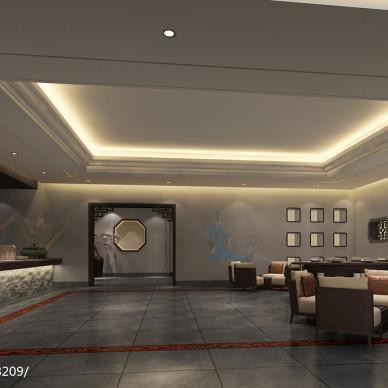 室内设计▕ 少一分造作,多一分灵气_2121215