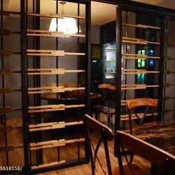 深圳全蒸教海鲜音乐餐厅餐桌设计