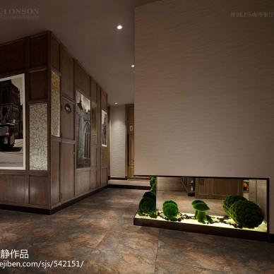 深圳LE乐咖啡餐厅乐投letou官网备用图片