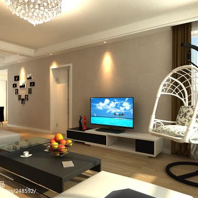 自己家设计方案_2153773