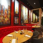 上海DV西餐厅_2160834