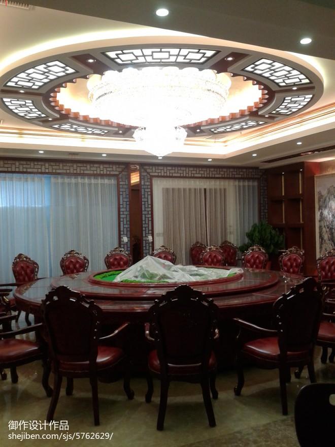 餐厅包厢_2163457
