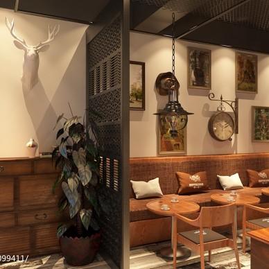 滁州天长一半一伴咖啡店_2178429