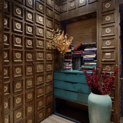 古格天韵藏传文玩珠宝展示中心图片欣赏