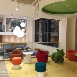 中联地产总部室内设计