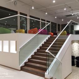 地产客户体验中心装修