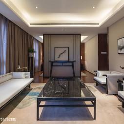 中式套房卧室装修设计