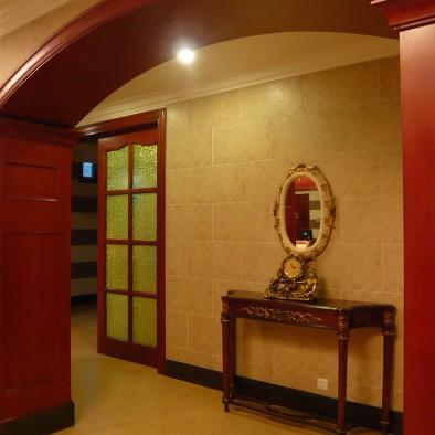 上海西郊大公馆