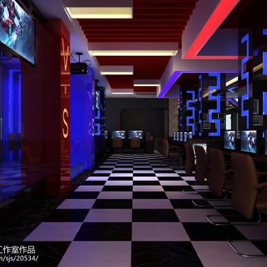 网吧电子竞技_2208203