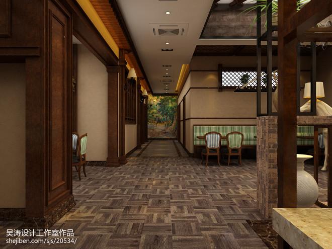 绿茶餐厅_2208285