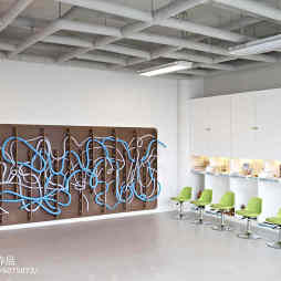 幼儿园教室背景墙设计