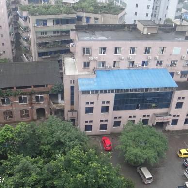 四川宜宾日报社印刷中心修建改造工程_2208700