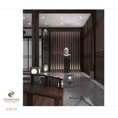 滁州禅修私人会所_2209901