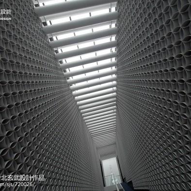 黃書恆/台北玄武設計 金華苑接待中心