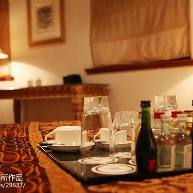上海洋房别墅酒店_2231814
