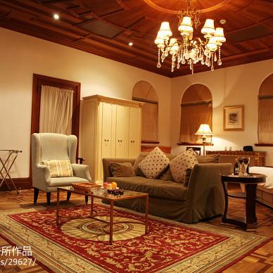 上海洋房别墅酒店_2231816