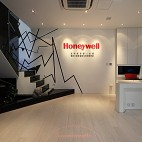 honeywell智能安防展厅_2234142