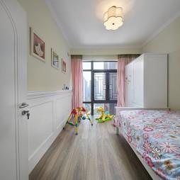 美式家装儿童房设计