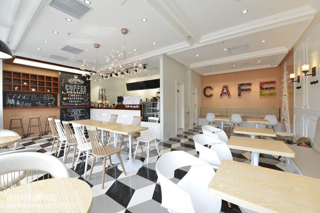 韩国Cafe de paris_22