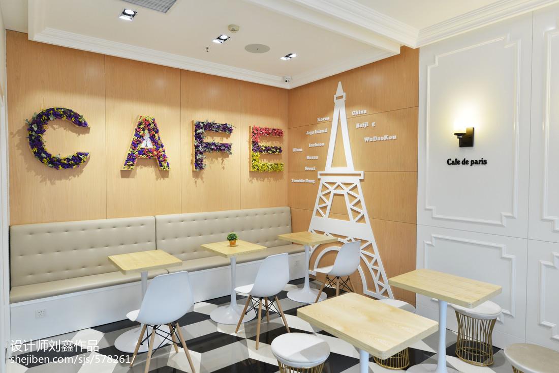 韩国Cafe de paris_2264574