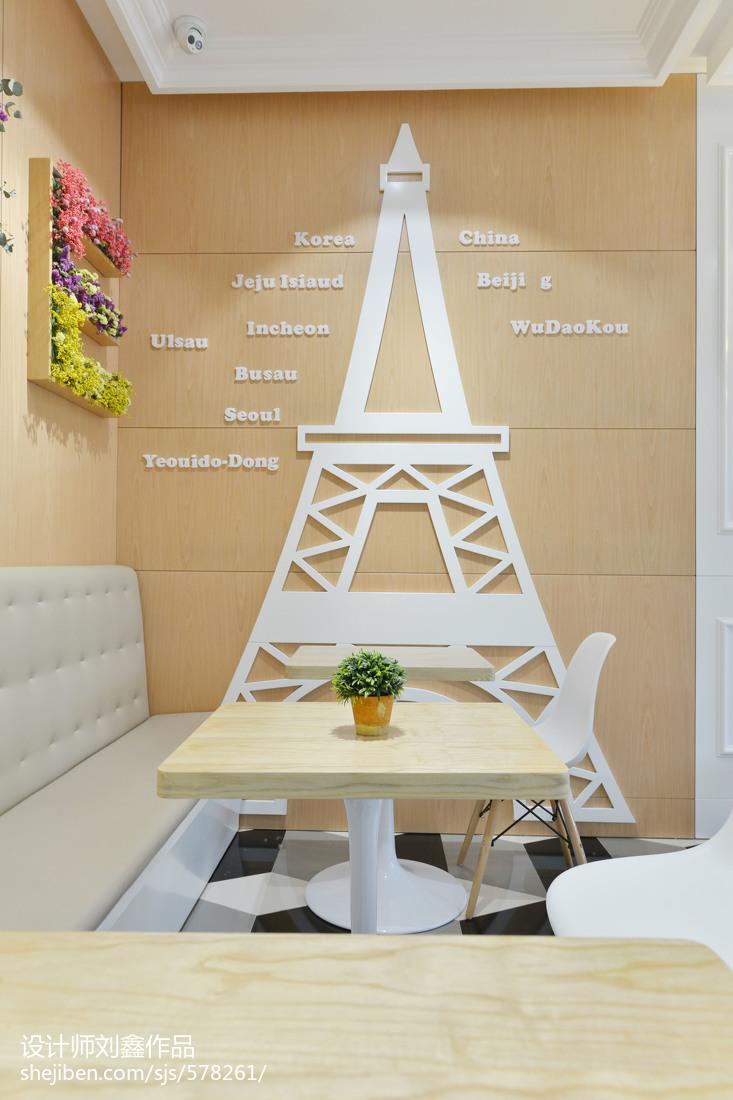韩国Cafe de paris_2264577