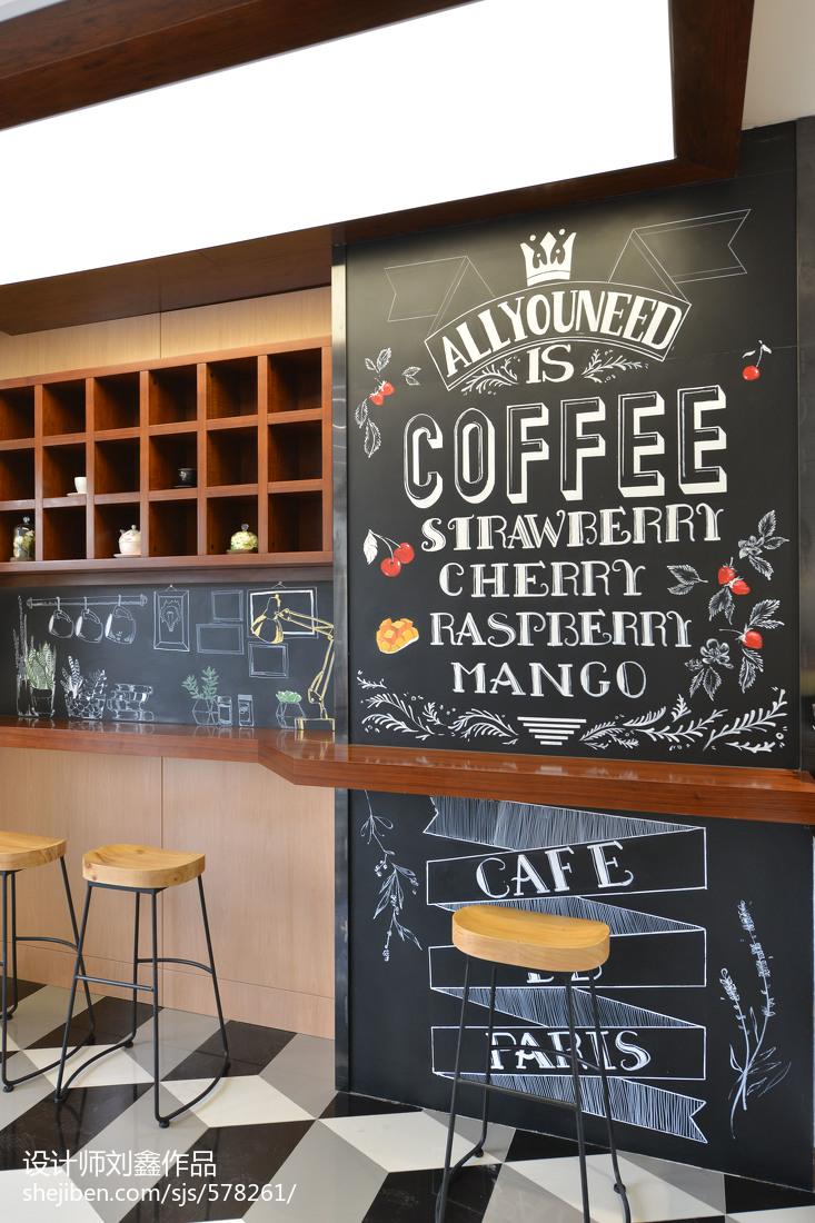 韩国Cafe de paris_2264582