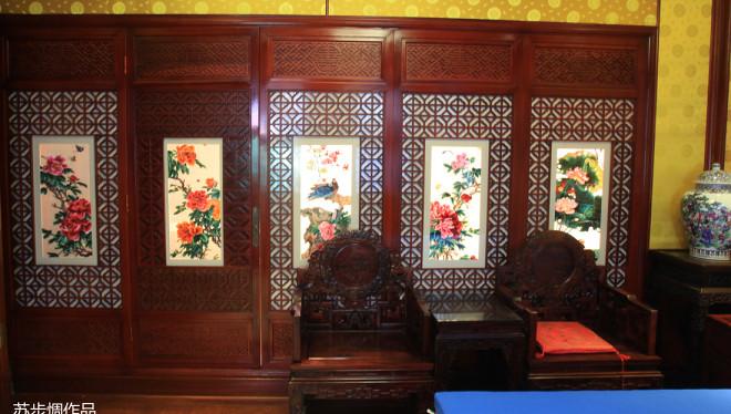 私人中式会所