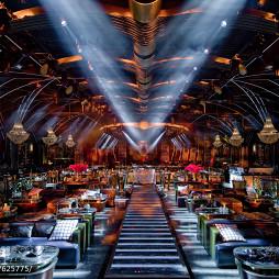 摩界酒吧空间设计