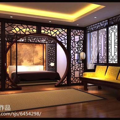 中式别墅_2278802