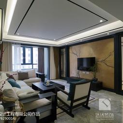 中式古典家装图片