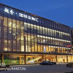 武汉越秀•国际金融汇销售中心_2296805