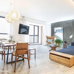 家装简约格调客厅设计
