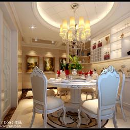长沙毛先生住宅设计_2305855