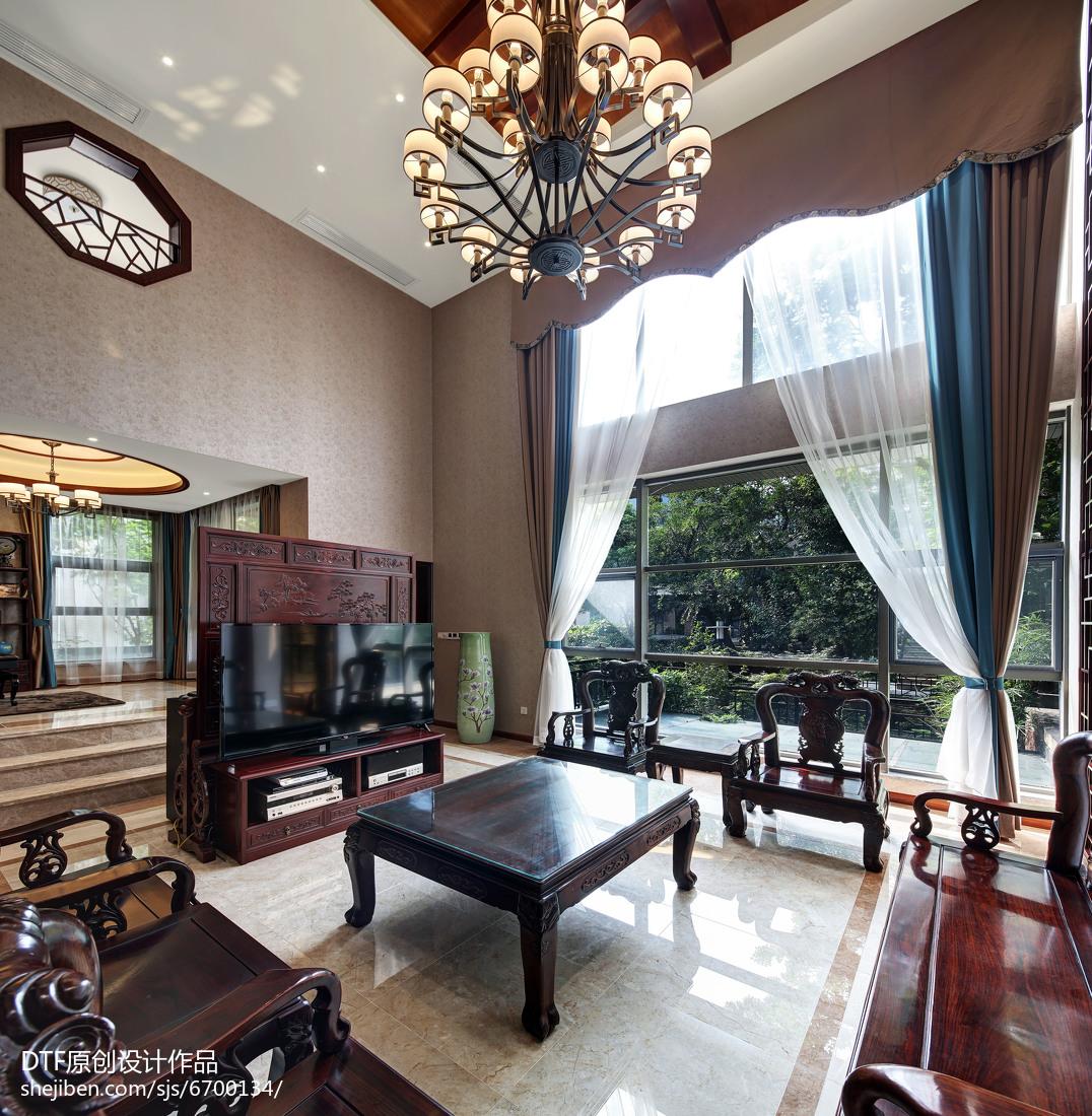 中式新古典家具特点_中式古典风格装修_古典建筑设计_设计本专题